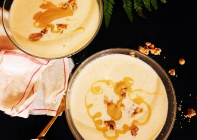 Butterscotch Kheer